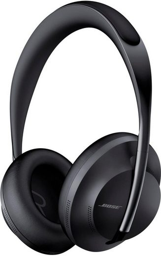 Bose »Noise Cancelling Headphones 700« Over-Ear-Kopfhörer (Bluetooth)
