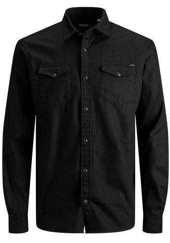 JACK & JONES Jack & Jones džinsiniai marškinėliai »...