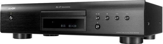 Denon »DCD-600NE« CD-Player