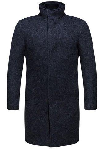 ESPRIT Пальто длинное