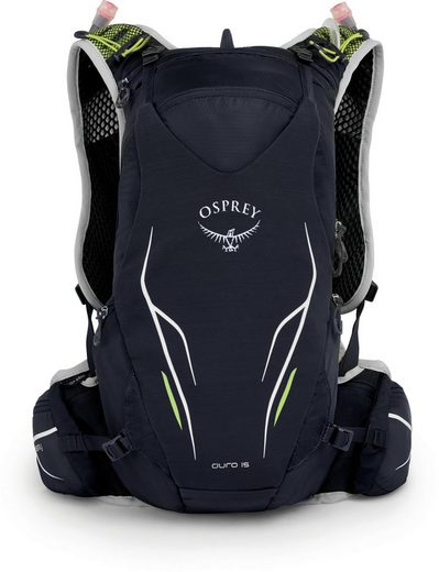 Osprey Sport- und Freizeittasche »Duro 15 Hydration Backpack«