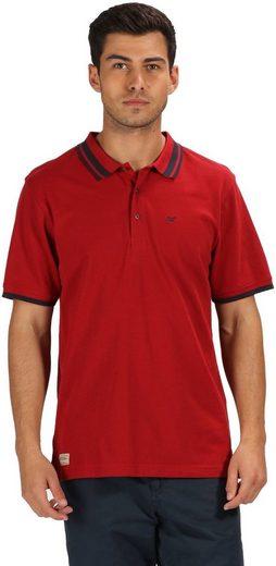 Regatta T-Shirt »Talcott II Polo Herren«