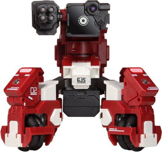 GJS Robot Gamingroboter »GEIO Gamingroboter«