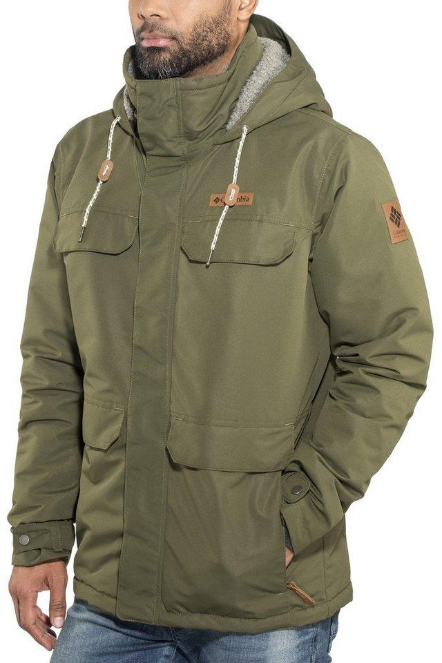 günstig kaufen klare Textur für die ganze Familie Columbia Outdoorjacke »South Canyon Lined Jacket Herren« online kaufen |  OTTO
