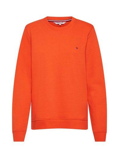 TOMMY HILFIGER Sweatshirt »Claireba«