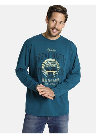 JAN VANDERSTORM Marškinėliai ilgomis rankovėmis »MERVY...