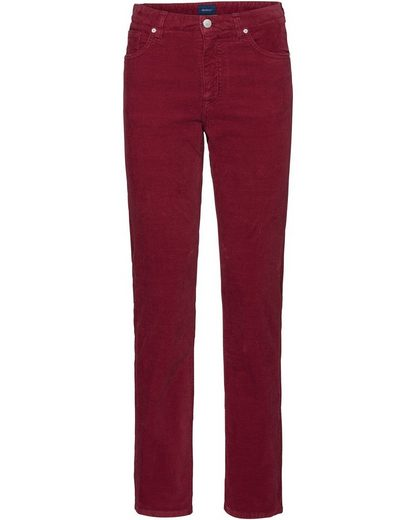 Gant Slim Cord Jeans