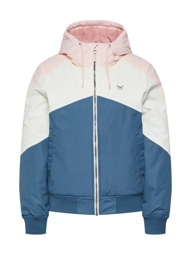 iriedaily Winterjacke »Tri Colore Jacket«