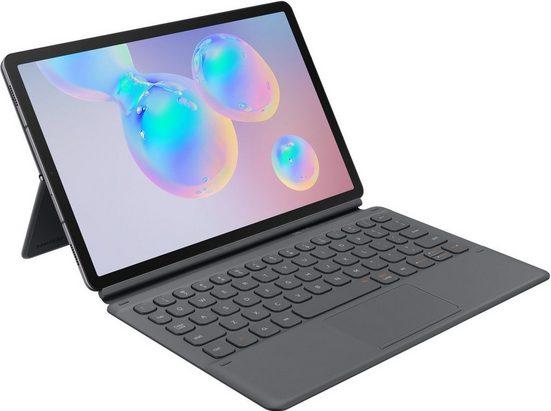 Samsung Tablettasche »Keyboard Cover EF-DT860 für Galaxy Tab S6«