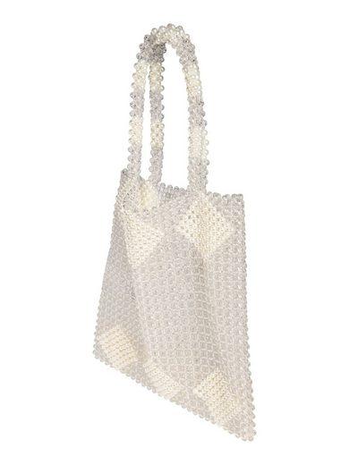 pieces Shopper »PCGILI PEARL BAG D2D«