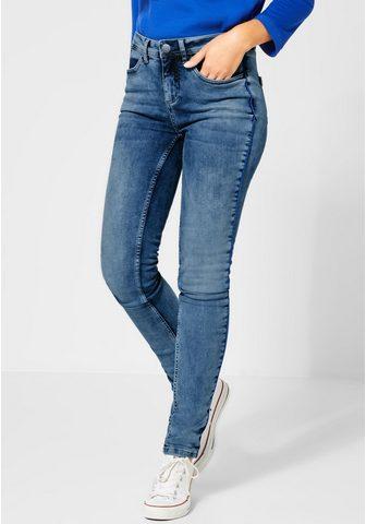 STREET ONE Узкие джинсы