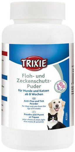 TRIXIE Zeckenschutz »Puder«, 150 g