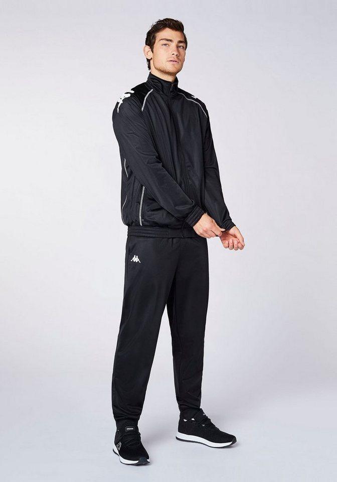 Kappa Trainingsanzug ZiATEC SportEditionSport-Jogginganzug Fussball Handball