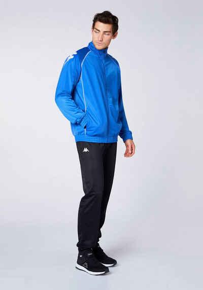 Kappa Trainingsanzug »EPHRAIM«, in großen Größen erhältlich