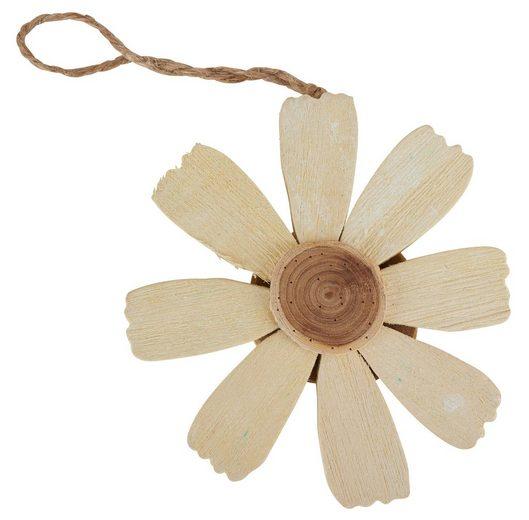 """Anhänger Blüte """"Daisy"""" Ø 12 cm"""