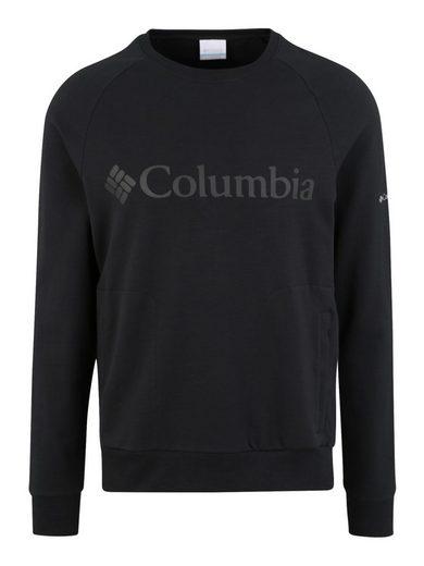 Columbia Sweater »Columbia Lodge M Crew«