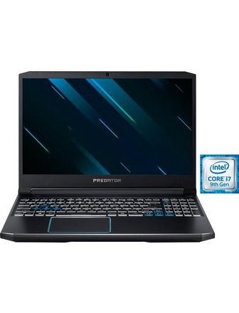 Игровой компьютер Helios 300 PH315-52-...