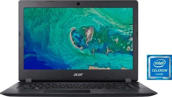 Acer Aspire 1 A114-32-C7DM Notebook (35,56 cm/14 Zoll, Intel Celeron)