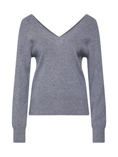 Noisy may V-Ausschnitt-Pullover