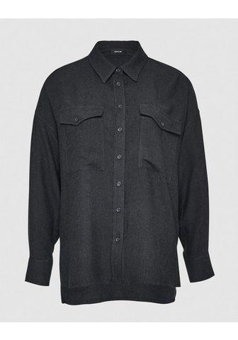 OPUS Marškiniai »Fanetta«