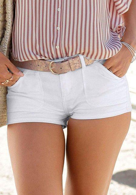 Hosen - Buffalo Hotpants ›  - Onlineshop OTTO