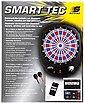 Sunflex Dartscheibe »SMART TEC«, (Packung, mit Dartpfeilen), Bluetooth gesteuerte, elektronische Dartscheibe, Bild 9
