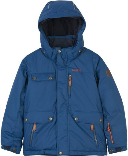 Kamik Outdoorjacke »Exton Heritage Jacket Jungs«