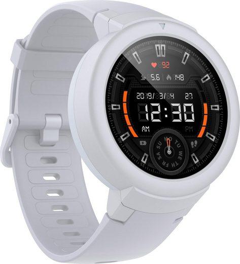 Amazfit Verge Lite Smartwatch (3,3 cm/1,3 Zoll)