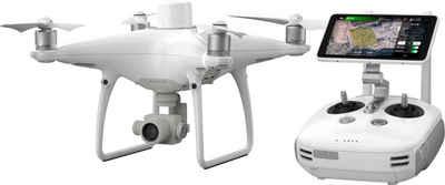 dji »Phantom 4 RTK SDK« Drohne (4K Ultra HD)