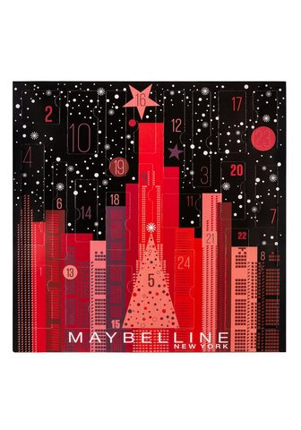 MAYBELLINE NEW YORK Advento kalendorius
