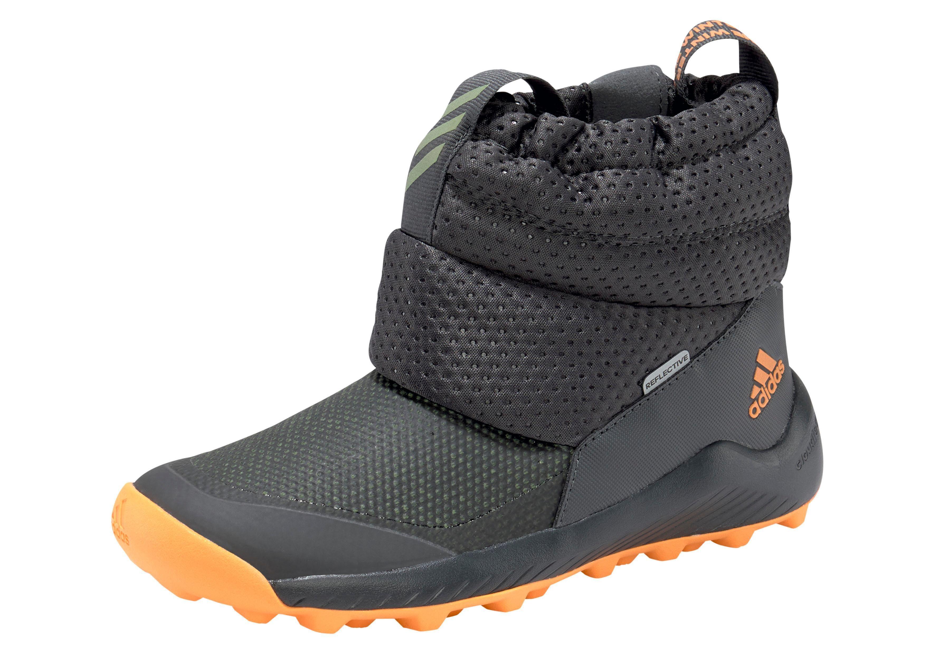 adidas Kinder Winter Schuhe Gr.26 Holtanna Snow Outdoor
