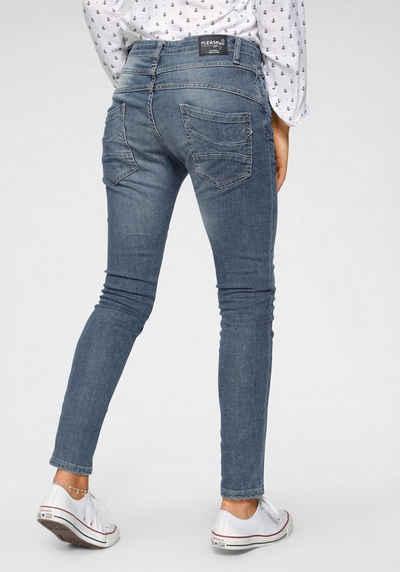 Please Jeans Boyfriend Jeans »P78A« Original Boyfriend Fit