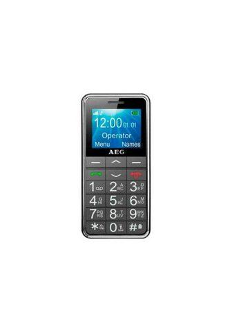 AEG Binatone SM250 Mobilusis telefonas (45...