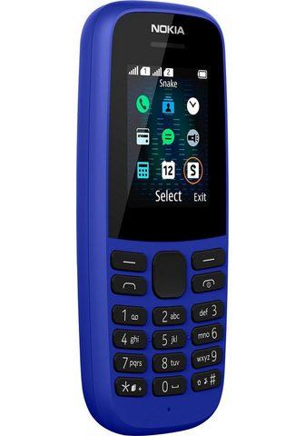 NOKIA 105 (2019) Mobilusis telefonas (368 cm...