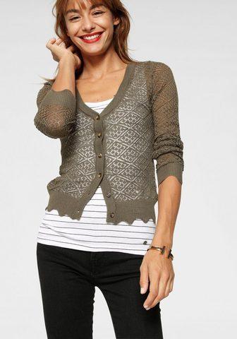 AJC Ažūrinis megztinis