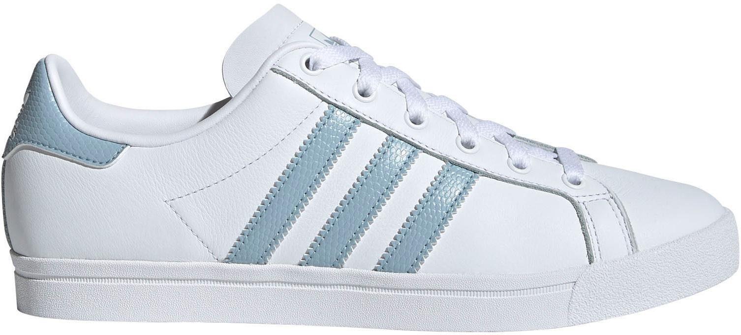 adidas Originals »COAST STAR W« Sneaker, Klassischer Sneaker von adidas online kaufen | OTTO