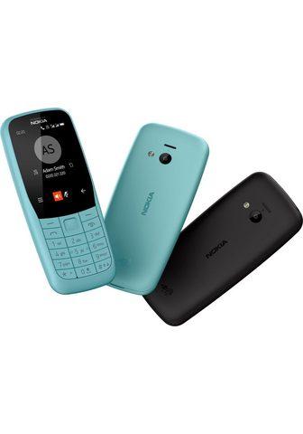 NOKIA 220 - 4G Mobilusis telefonas (61 cm / ...