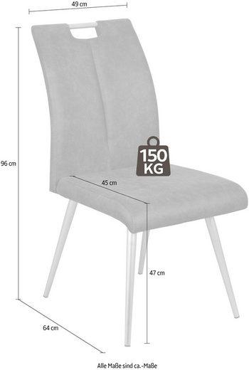 Stuhl »SILVER 2« 2 Stück