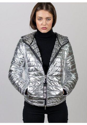Куртка стеганая »Lost в Space-FN...