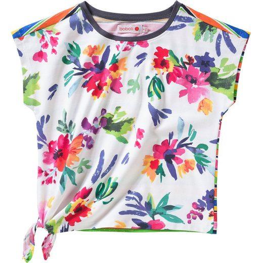 BÓBOLI BARCELONA T-Shirt für Mädchen