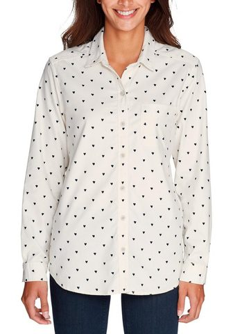 Блузка фланелевая