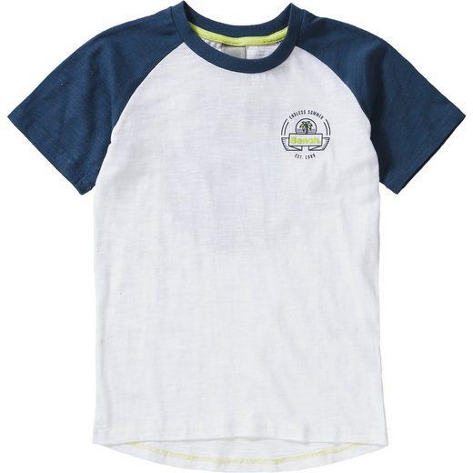 Bench. T-Shirt SKATER für Jungen