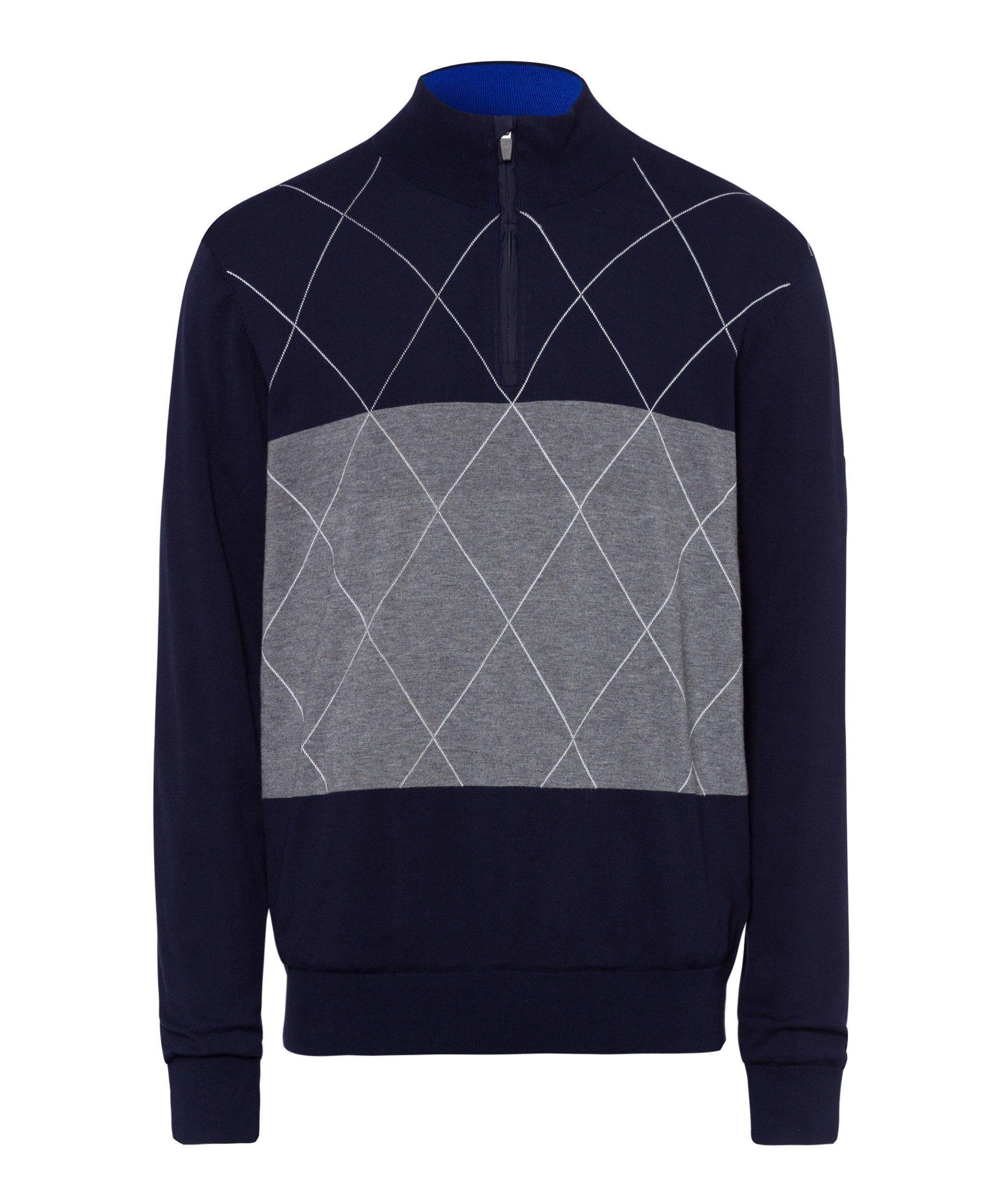 Brax Strickpullover »Style Tim« online kaufen   OTTO