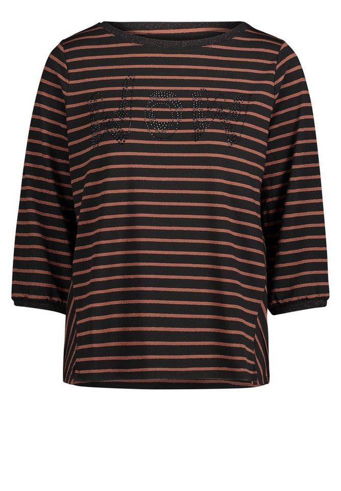 betty barclay casual shirt mit streifen kaufen otto. Black Bedroom Furniture Sets. Home Design Ideas