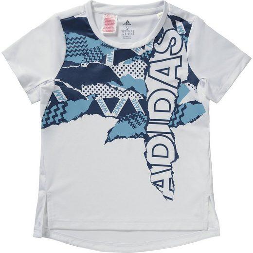 adidas Performance T-Shirt für Jungen