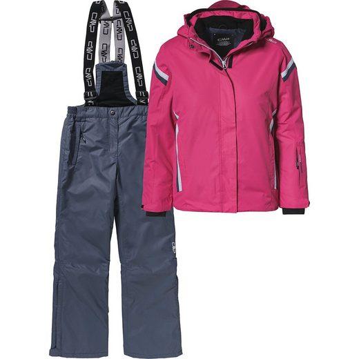CMP Skiset - Jacke & Hose für Mädchen