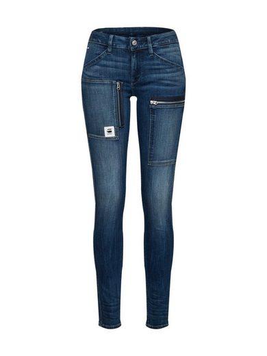 G-Star RAW Skinny-fit-Jeans »Powel«