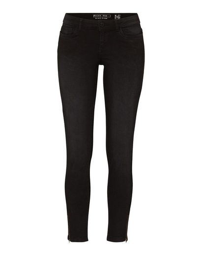 Noisy may Slim-fit-Jeans »Eve«