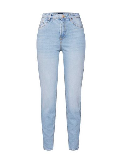 pieces Tapered-fit-Jeans