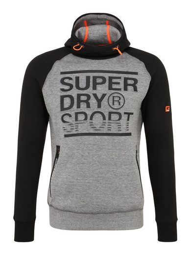 Superdry Sweater »GYM TECH«